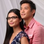 Rumored lovers Rocco Nacino, Lovi Poe in new TV