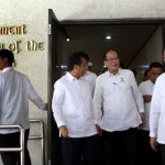 President Aquino urges mechanical engineers to sustain their excellence, competitiveness, contribution to country's economic growth