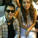 Enrique on falling for Julia: Nothing is impossible