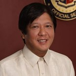 Marcos files bill aims at irrigating 95% of irrigable lands