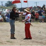 PHILIPPINE CONSULATE GENERAL ATTENDS 27th ANNIVERSARY OF OLD FORT MACARTHUR DAYS 2013