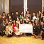 ASIAN PACIFIC COMMUNITY FUND DISTRIBUTED $150,000 AMONG COMMUNITY ORGANIZATIONS
