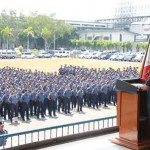 PNP to implement 3-tiered defense system vs. global terror threat