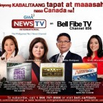GMA News TV: Delivering quality programming abroad
