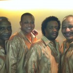 Nearly sold out: Stylistics concert Oct. 5 at Pala Casino