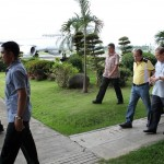 Palace: No other choice for MNLF but surrender