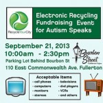 Autism Speaks to Host Inclusion Events to Support Local Autism Community