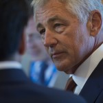 Hagel issues warning over Asian maritime disputes
