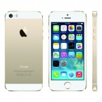 The iPhone 5S – a new 'gold standard'