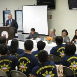 PHL CONSULATE GENERAL IN LOS ANGELES SUPPORTS U.S. DOL'S EDUCATION INITIATIVE ON WORKER'S RIGHTS