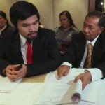Pacquiao files bill providing OFWs with handbook on their rights, responsibilities