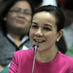 Grace Poe to revisit 'highlights of fraud' in 2004 polls