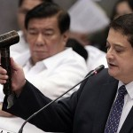 P500-M PDAF case filed vs 20 lawmakers