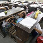 Bill to change opening of classes to September