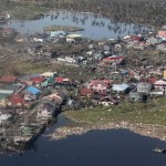 US mobilizes military to help typhoon-hit PH