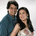 Richard, Dawn to star in new soap