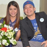 Melason returns to primetime via 'Honesto'