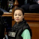 Palace hopes court issue delaying Napoles transfer resolved soonest