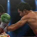 Lawmaker wants next Pacquiao fight in PHL