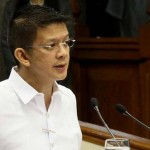 Chiz seeks immediate release OF P1-B people's survival fund