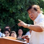 Drilon wants modernization plan laid out for PNR