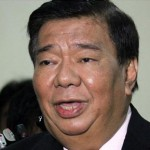 Drilon to fellow senators: Give anti-dynasty bill a chance