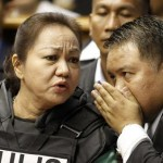 Napoles denies scam even when confronted with own signature