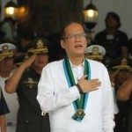 PNoy speech not meant to influence SC – Palace