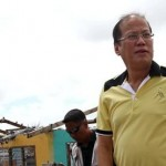 Disaster systems failed: Aquino