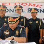AFP inducts 140 new 2nd lieutenants into service
