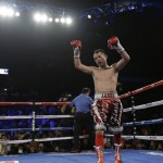 Donaire stops Darchinyan in dramatic style