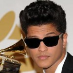 Bruno Mars to hold concert in Manila in March