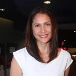 A traditional Christmas celebration for Agot Isidro