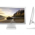 LG to launch world's first All in One Chrome OS computer