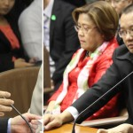 Gigi Reyes wants sequential list of prosecution witnesses