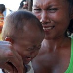 Child trafficking feared in Yolanda-hit areas