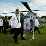 AFP not informed of  raid: Gazmin
