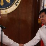 Rehab Czar Panfilo Lacson submits 'Comprehensive (P170.9 B) Rehab Plan' to Pnoy