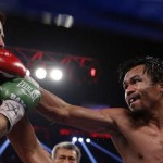 Pacquiao'overwhelm' Mayweather – Roach