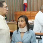 Gloria Arroyo seeks 2-day furlough for medical checkup