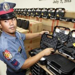 Solons seek probe into release of high-powered firearms to police auxiliaries, private security agencies