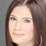 Vina Morales: No need for revenge