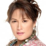 Has Janice de Belen given up on love?