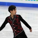 Filipino figure skater to see action in one of Winter Olympics centerpiece events