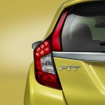 Honda to debut all-new 2015 Fit at North American International Auto Show