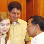 More Pinoys approved, trusted VP Binay than PNoy in Q4 of 2013 – Pulse Asia