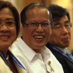 Despite Pulse Asia poll, De Lima remains undecided on 2016 plans