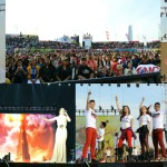 ABS-CBN TFC's 'ASAP Live in Dubai' makes history, draws thousands to back-to-back shows