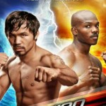 Pacquiao to avenge 'loss that never was' vs Bradley April 12