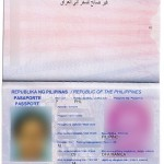 Non-machine readable passports to be phased out by late 2015 – DFA